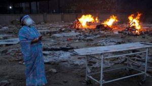 Mengerikan! Seperempat Juta Jiwa di India Meninggal Akibat Virus Korona