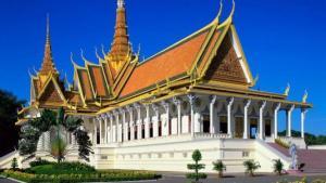 Meski Kasus Covid-19 Bertambah, Kamboja Akhiri Lockdown