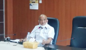 Warga Ingin Laporkan Legislator yang Hadiri RDP Ratu Entok, Ketua BK: Serba Susah