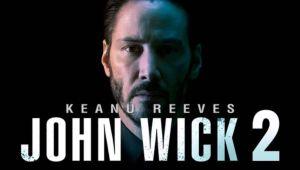 Film John Wick 2: Keanu Reeves Terpaksa Kembali Menjadi Pembunuh Bayaran