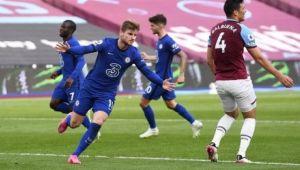 Link Live Streaming Chelsea vs Fulham, Liga Inggris 1 Mei 2021