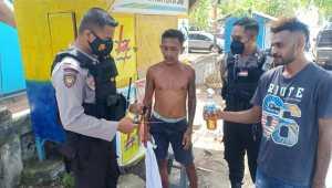 UPRC Polda NTT Bergerak Berantas Sejumlah Penyakit Sosial Masyarakat