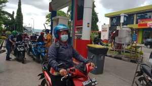Selama Ramadhan dan Lebaran, Satgas Rafi 2021 Dibentuk Amankan BBM dan LPG
