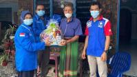 Syiar Kebaikan PAN, Berbagi 160 Parsel kepada Kader dan Keluarga