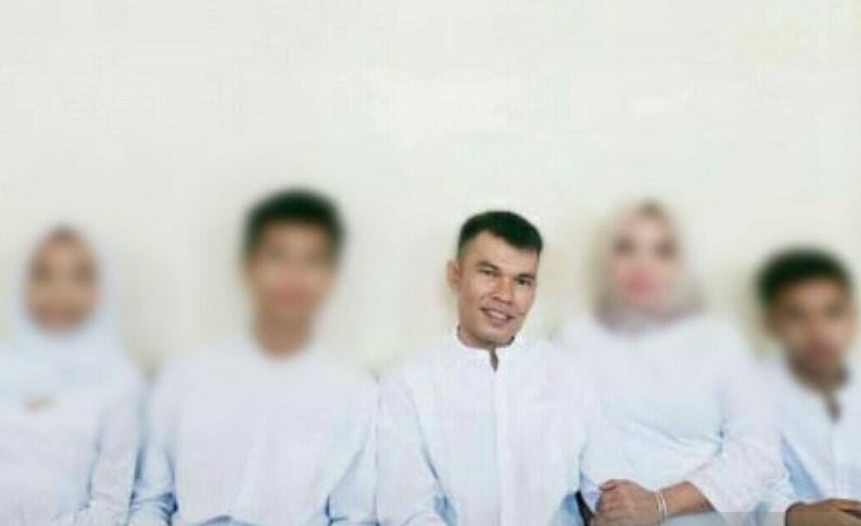 Poldasu Buru Pengunggah Foto Man Batak Lebaran di Luar Tahanan