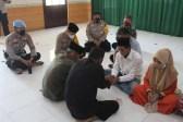 Kapolres Labuhanbatu Jadi Saksi Pernikahan Tersangka Kasus Pencurian di Masjid Bhayangkara