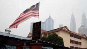 Malaysia Umumkan Lockdown