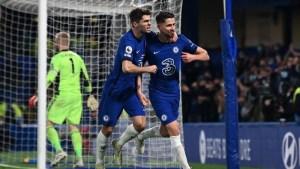 Kalah dari Chelsea, Leicester Rawan Disalip Liverpool