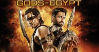 Sinopsis Film Gods of Egypt, Cerita Dewa Mesir Kuno Berebut Kekuasaan