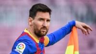 Messi Cari Rumah di Paris, Barcelona Ketar Ketir
