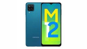 Baru Meluncur, Ini Spesifikasi dan Harga Samsung Galaxy M12