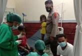 Diduga Telantarkan dan Aniaya Dua Anaknya, Ibu Muda Kembali Diperiksa