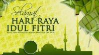 Ucapan Selamat Hari Raya Idul Fitri untuk Dikirim ke Sosial Media, WhatsApp, dan Instagram