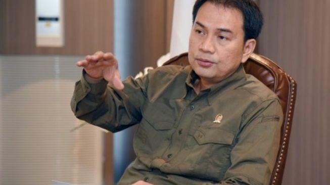 Kasus Suap Penyidik KPK, Wakil Ketua DPR RI Azis Syamsuddin Diperiksa KPK Hari Ini