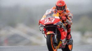 MotoGP Jerman 2021: Marc Marquez Is Back! Kuasai Podium Sirkuit Sachsering