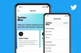 Resmi Dirilis, Ini Sederet Fasilitas Pengguna Twitter Blue