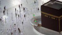 Resmi! Malaysia Tak Berangkatkan Jemaah Haji Tahun 2021, Ini Alasannya