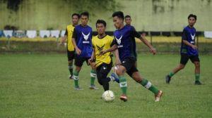 PSMS Medan Tetap Fokus Berlatih Meski Liga 2 Ditunda Lagi