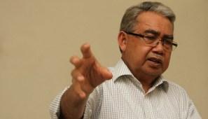 Mantan Gubernur Aceh Zaini Abdullah Positif Covid-19