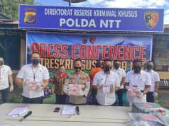 Polda NTT Ungkap Investasi Bodong Senilai Puluhan Miliar Rupiah di Kabupaten Ende