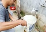 Warga Geram, Tiga Minggu Air PDAM Tak Mengalir di Kecamatan Padangsidimpuan Batu Nadua