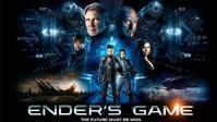 Sinopsis Film Ender's Game: Perang Masa Depan Melawan Alien
