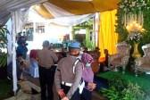 Mulai Besok, Pesta Pernikahan Dilarang di Kota Padangsidimpuan