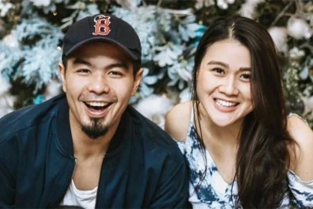 Bams Mantan Vokalis Band Samson Digugat Cerai Istri