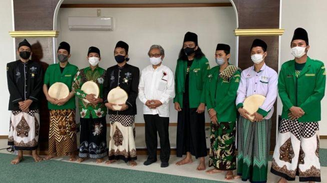 Masjid NU Pertama di Jepang Diresmikan