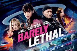 Film Barely Lethal: Kisah Remaja Jadi Agen Pembunuhan