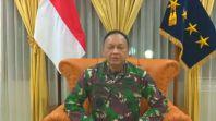Soal Insiden Oknum TNI Injak Kepala Warga Papua, KASAU Minta Maaf