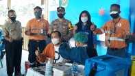 Dukung Vaksinasi Gotong Royong, PT AR Targetkan 900 Karyawan Divaksin