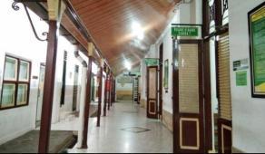PPKM diperpanjang, PN Medan Lakukan WFH Selama Sepekan