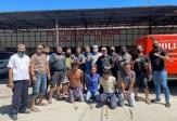 Mantan Anggota Polisi dan Komplotan Pencuri Ternak di Kupang Dibekuk