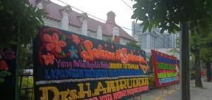 PN Medan Kabulkan Gugatan Lapmer Jadi Cagar Budaya