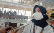 BOR di Sembilan Kabupaten/Kota di Sumut Melonjak sampai 75 Persen Selama PPKM