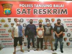 Siasat IRT di Tanjungbalai Lolos dari Upaya Rudapaksa Maling