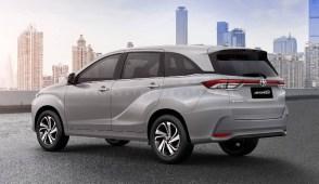 All-New Toyota Avanza 2022