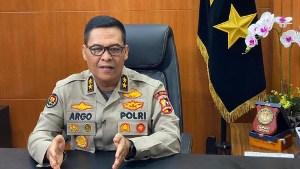 Polri Imbau Masyarakat Tidak Terhasut Ajakan Aksi Unjuk Rasa 24 Juli