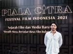 61 film Indonesia rilis selama pandemi