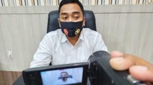 Kasat Reskrim Polresta Deliserdang Kompol Muhammad Firdaus