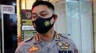 Wartawan polisi Belasan Tahanan Yang Kabur dari Polsek Medan Labuhan Berhasil Diamankan