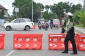 Penerapan PPKM, Ini 5 Titik Lokasi Penyekatan Pintu Masuk Kota Medan