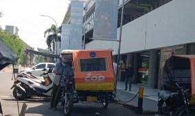 Cerita Pilu Tukang Becak Motor di Medan, Kadang Pulang Tak Bawa Uang
