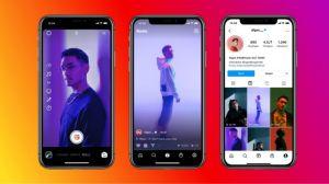 Facebook Ujicoba Fitur Baru Reels, Platform Video Pendek Milik Instagram