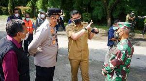 PPKM Level 4 Lanjut, Bobby Utamakan Penyekatan di Pintu Masuk Kota Medan