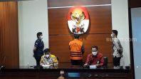Sekda Tanjungbalai Ditetapkan Tersangka Dugaan Suap Lelang Jabatan