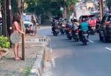 Ditangkap Usai Pakai Bikini di Tepi Jalan, Dinar Candy Masih Diperiksa Polisi