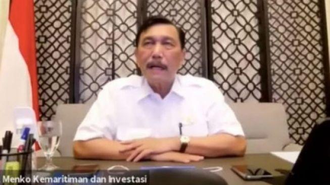 PPKM Level 4 Pulau Jawa-Bali Diperpanjang Kembali Hingga 13 September