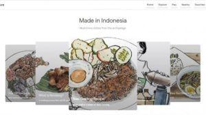 Google Sediakan Laman Khusus Promosi Kuliner Indonesia, Ini Linknya
